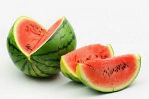 i 3 frutti dell'estate