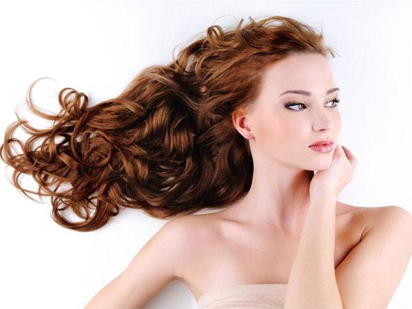 Maschere per capelli per fini di spacco secche