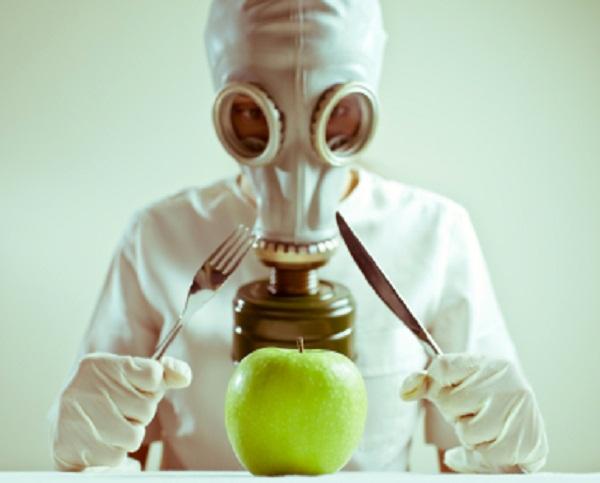 Bugie sul cibo
