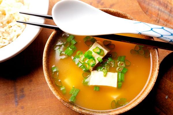 Le zuppe e le minestre