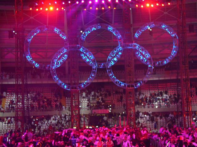 Olimpiadi di Rio